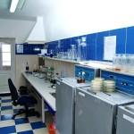 """Лабораторія контролю мікробіологічних препаратів НВП """"Нові біотехнології"""""""
