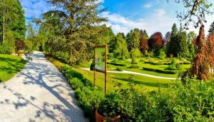 Озеленення і ландшафтний дизайн